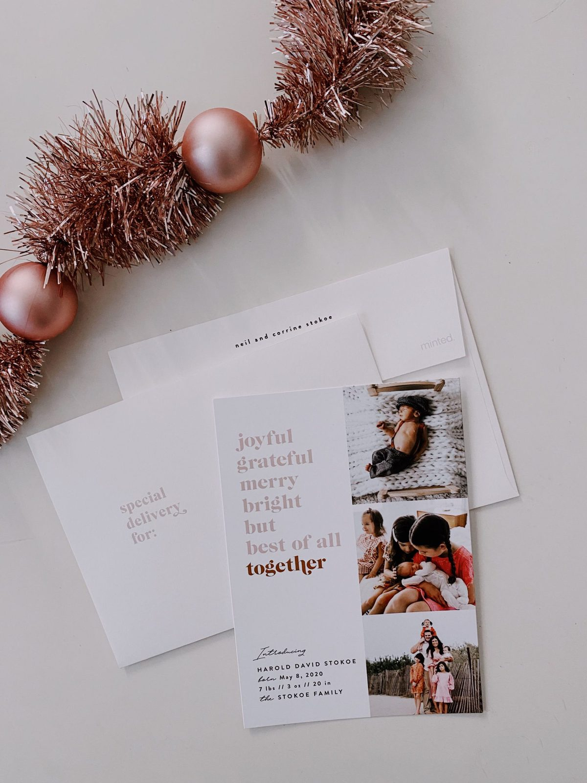 minted coupon code cyber monday deal christmas card