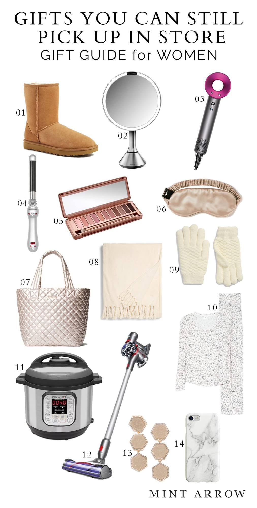 gifts you can still pick up in store