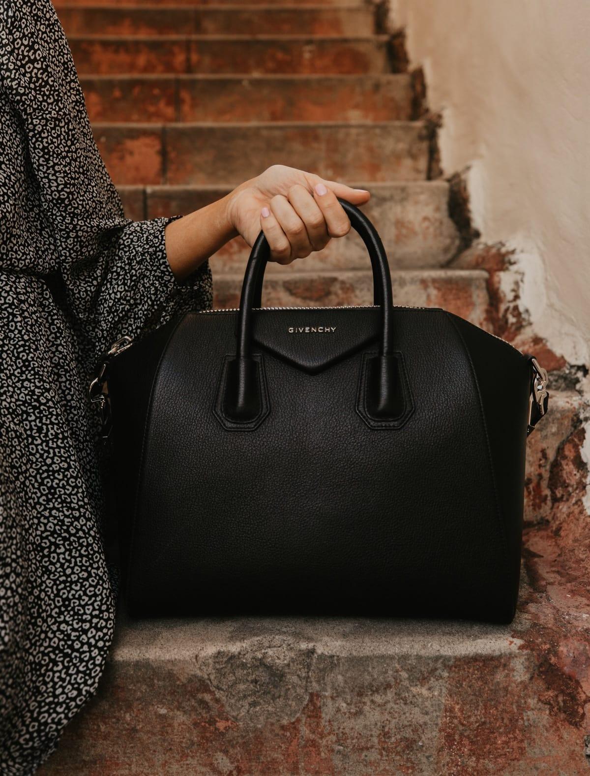 givenchy satchel