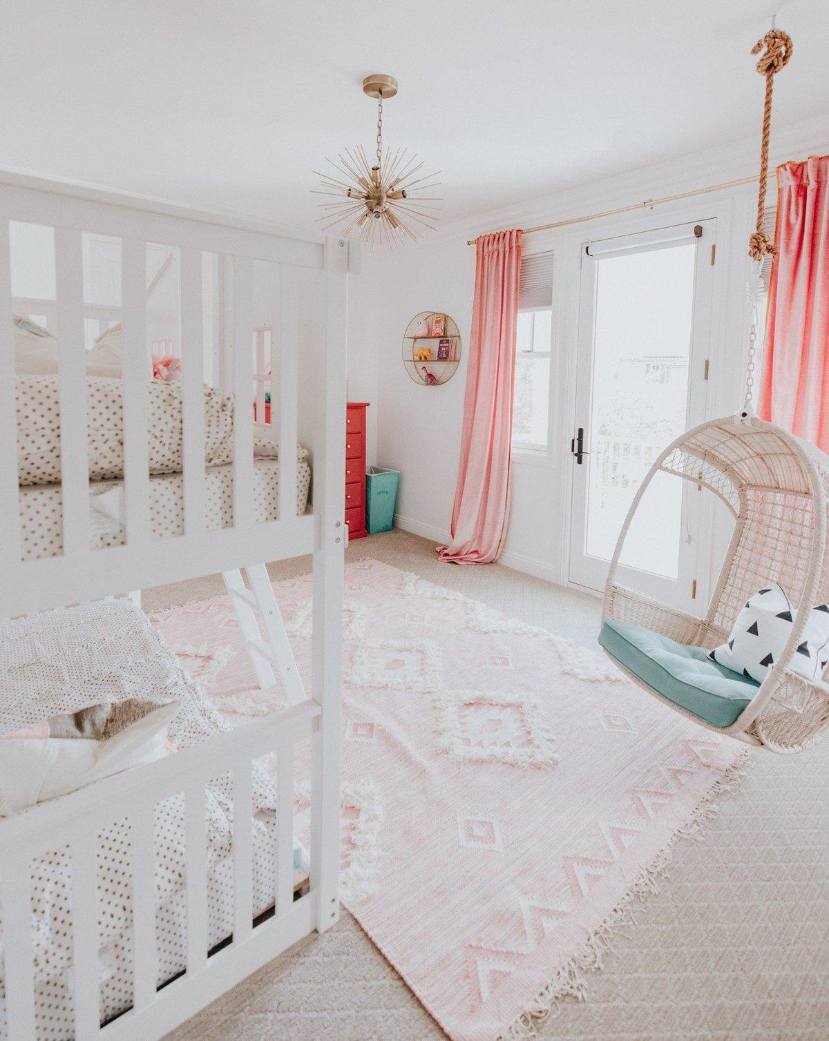 rug deal little girls room