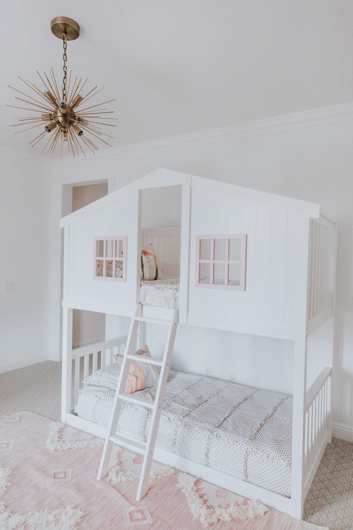 kids bunkbeds