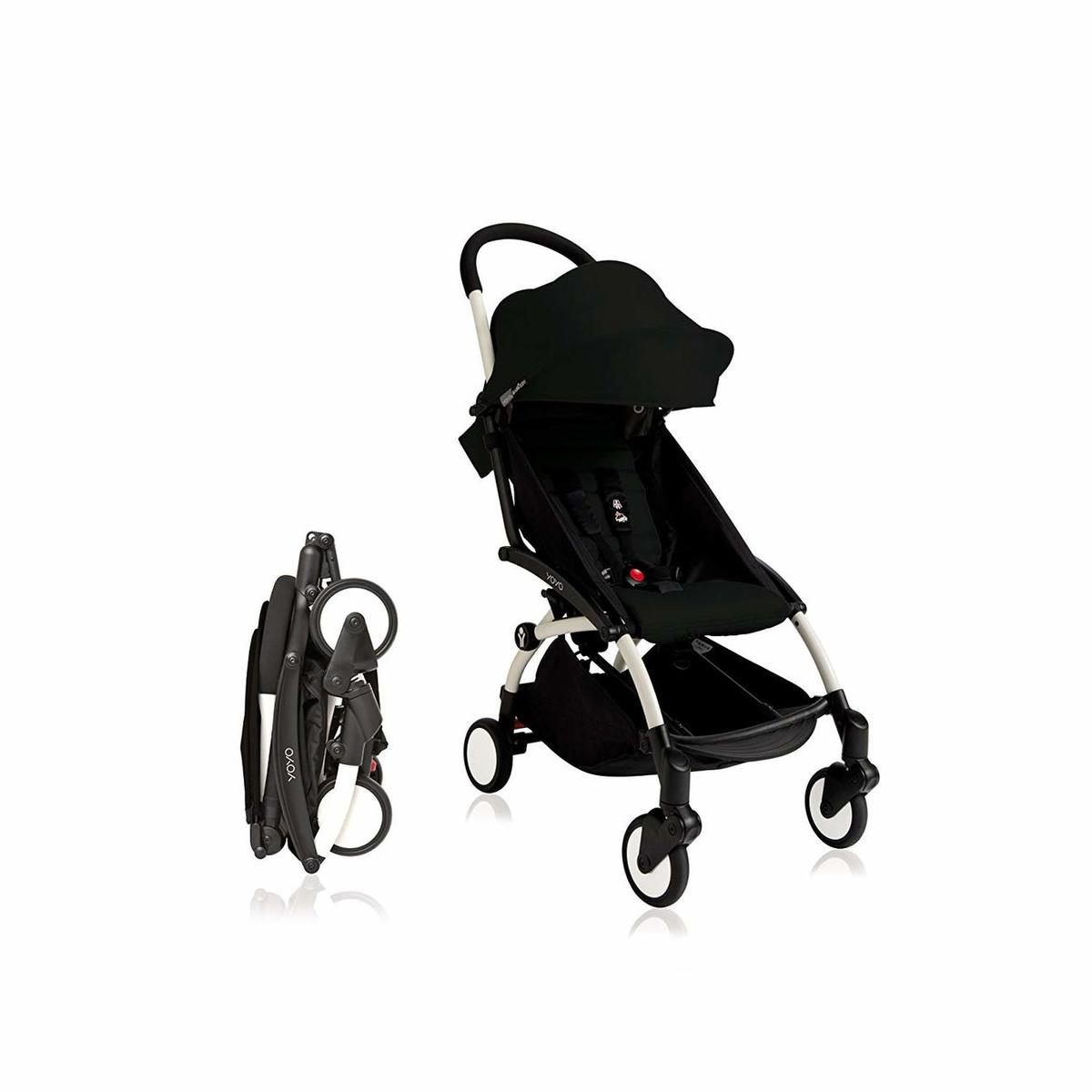 baby travel stroller