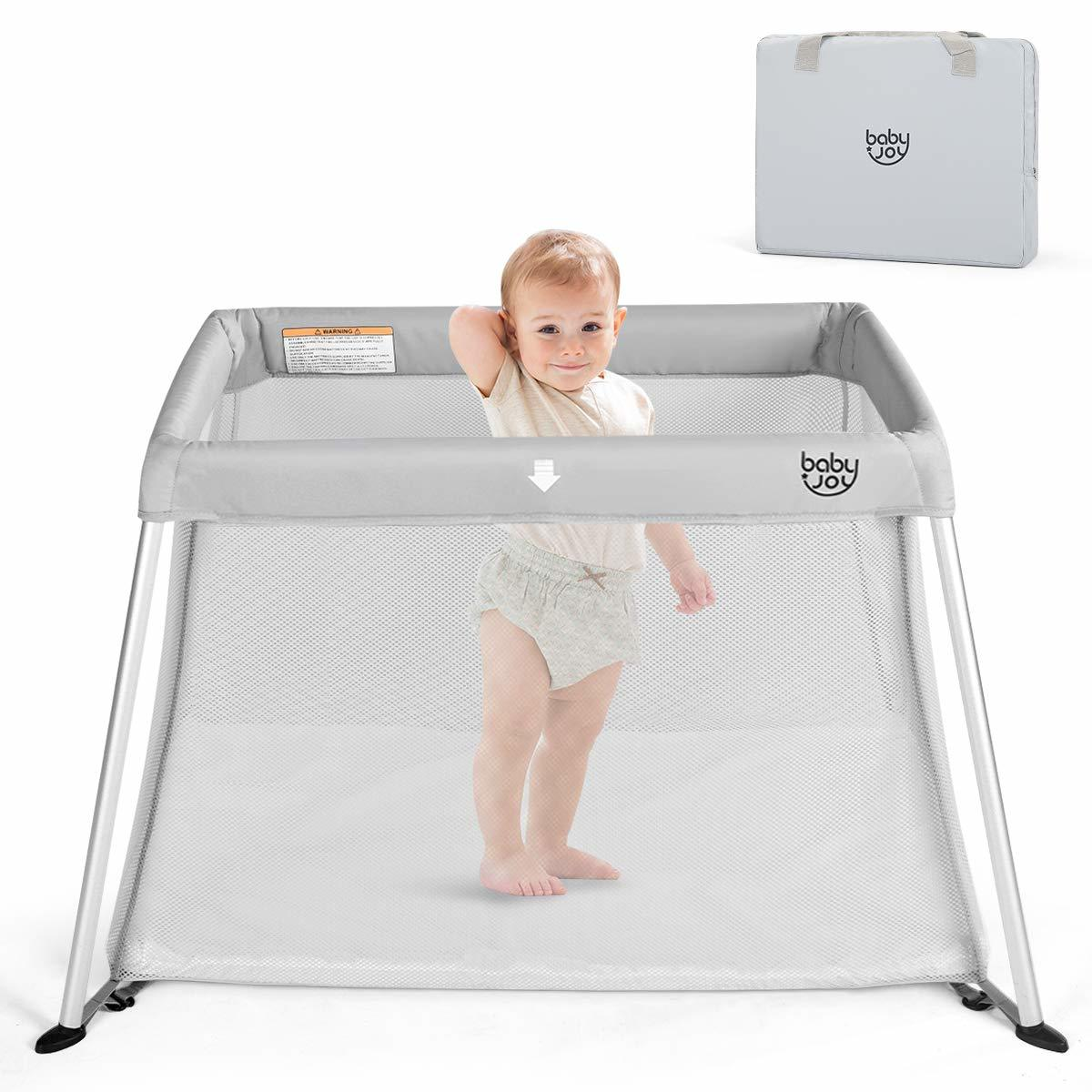 baby joy crib