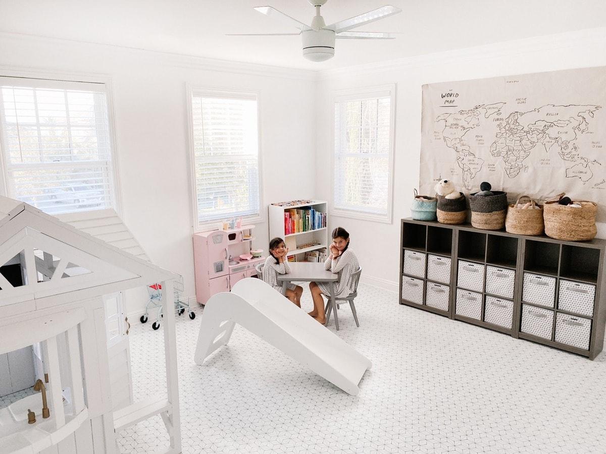toy room organization tips