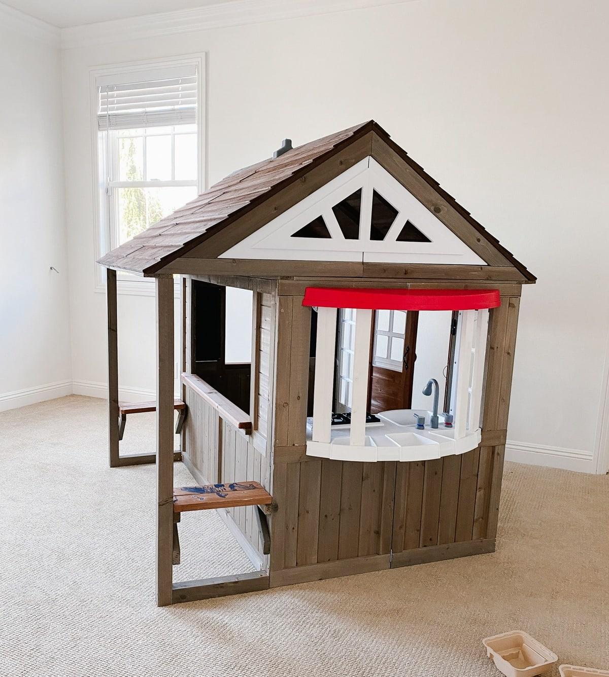 costco playhouse indoor outdoor