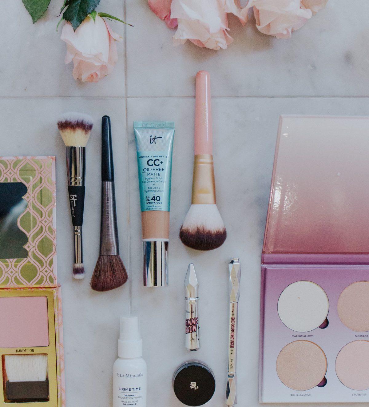 benefit cosmetics eyebrow gel