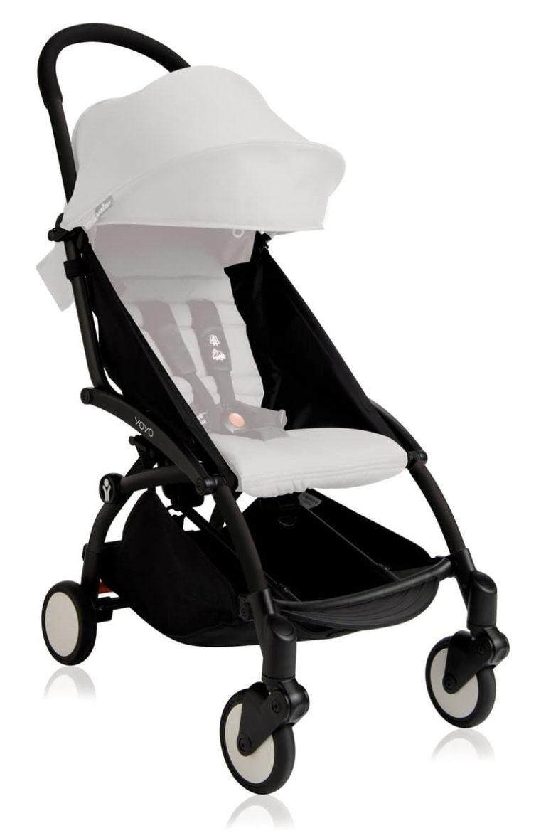 babyzen yoyo stroller frame