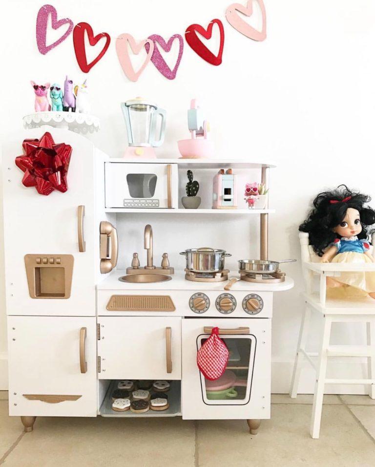 kidkraft kitchen modern