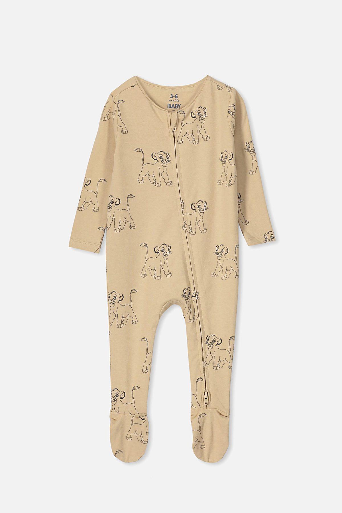 cotton on pajamas