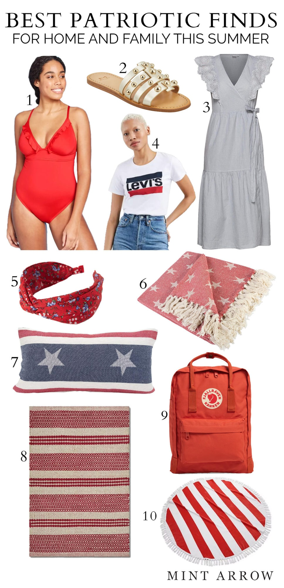 4th of july faves
