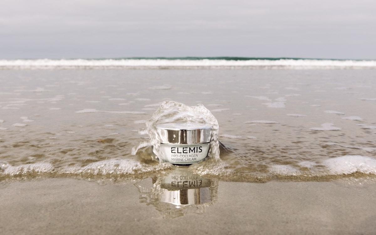 elemis pro-collagen marine cream duo