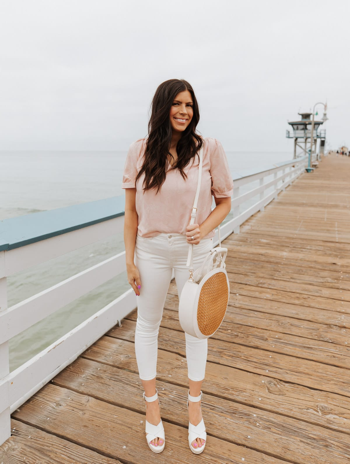 madewell summer outfit