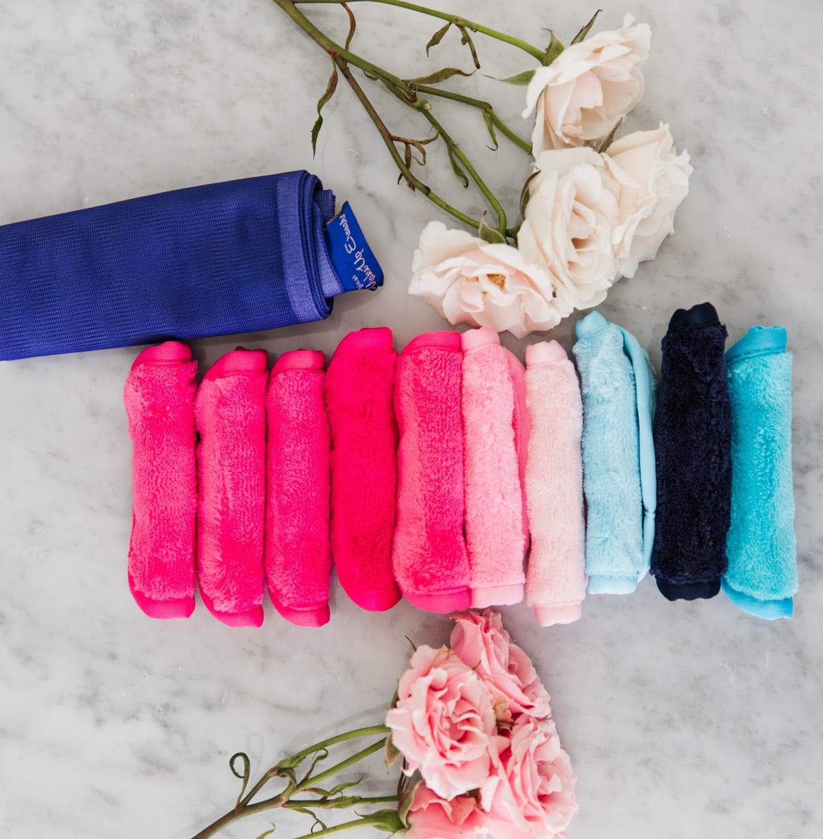 makeup eraser cloths