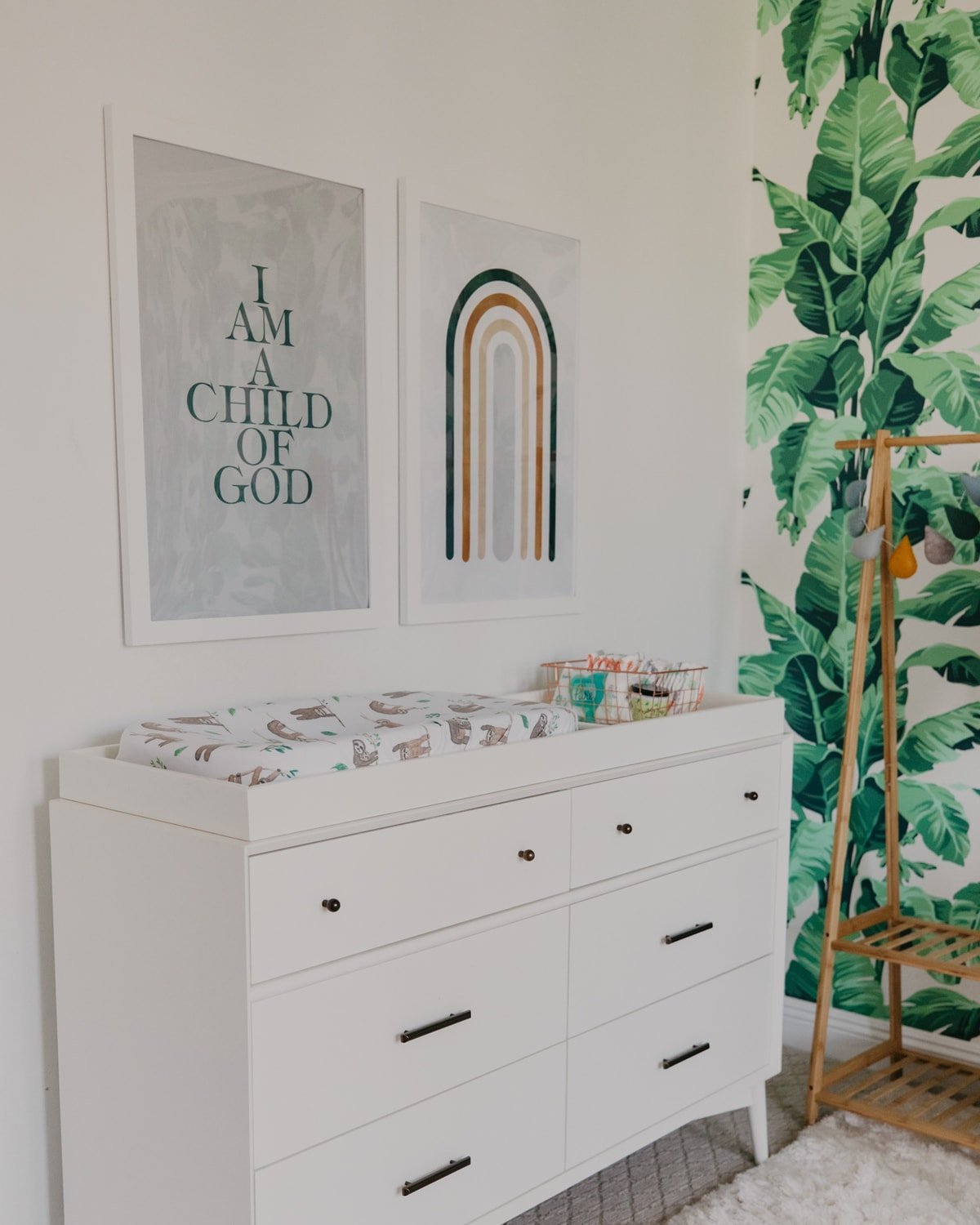 west elm dresser baby changing table