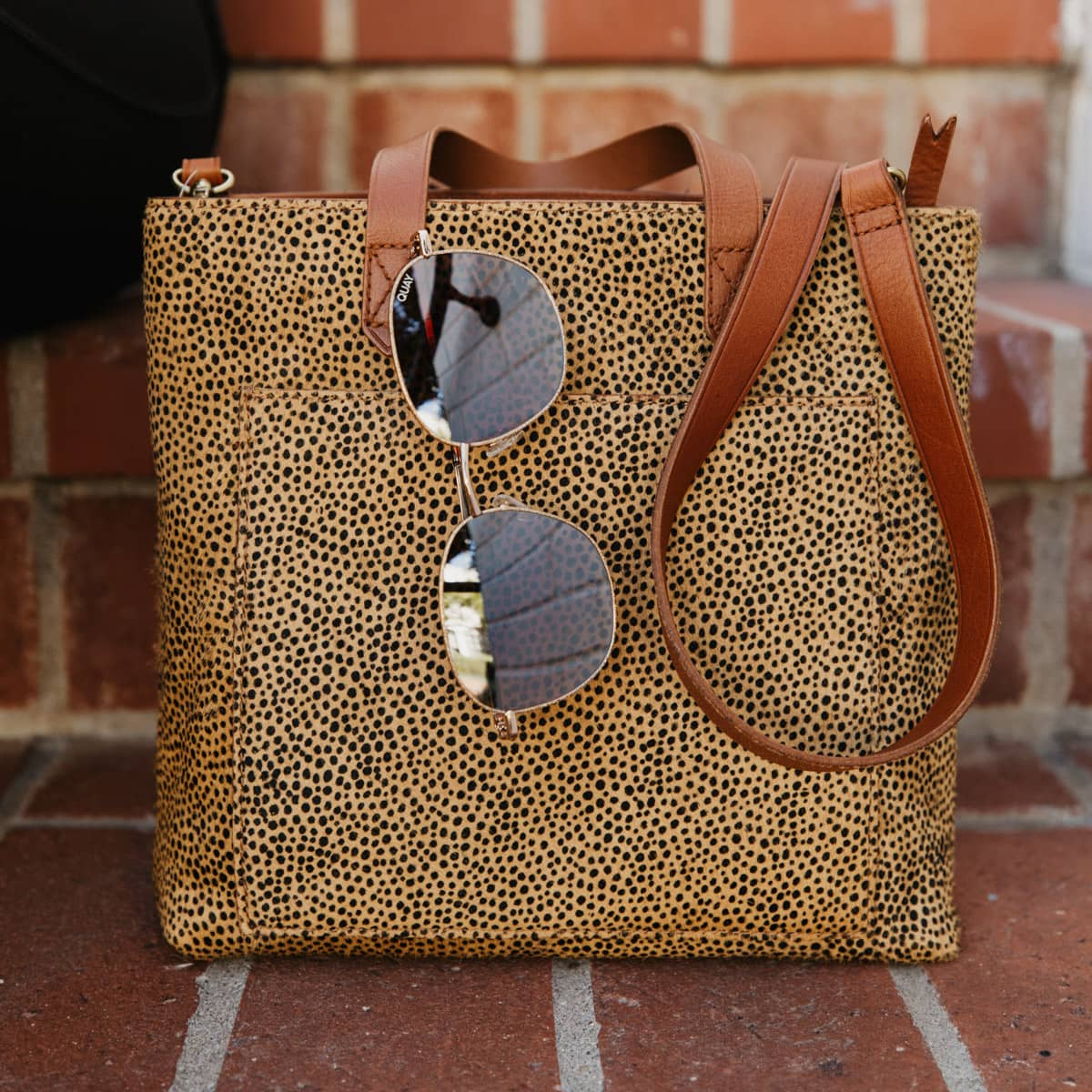 madewell crossbody tote