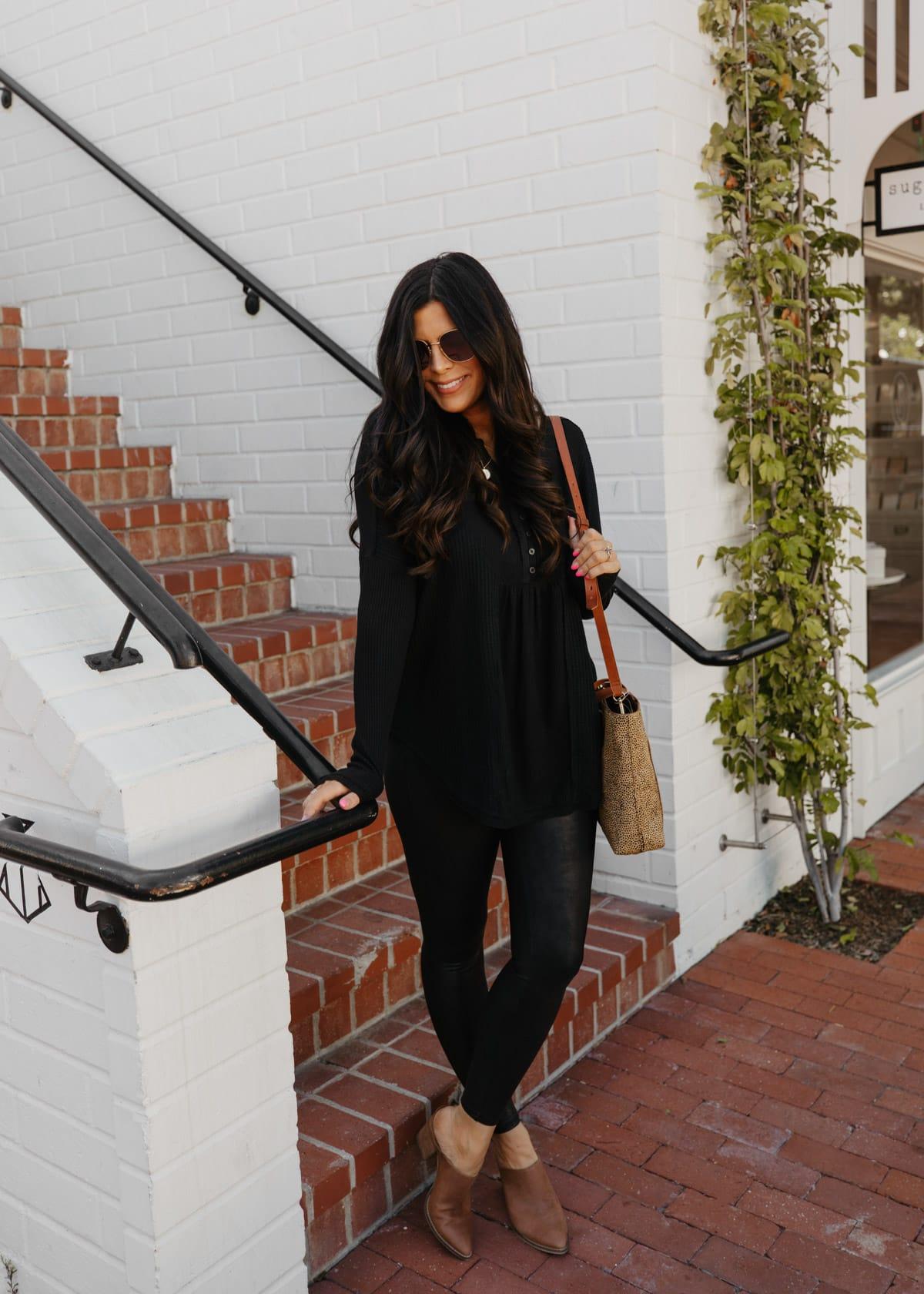 black sweater nordstrom anniversary sale