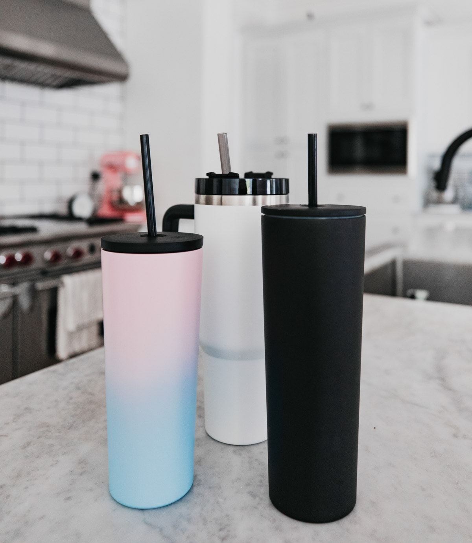 stanley tumbler cups
