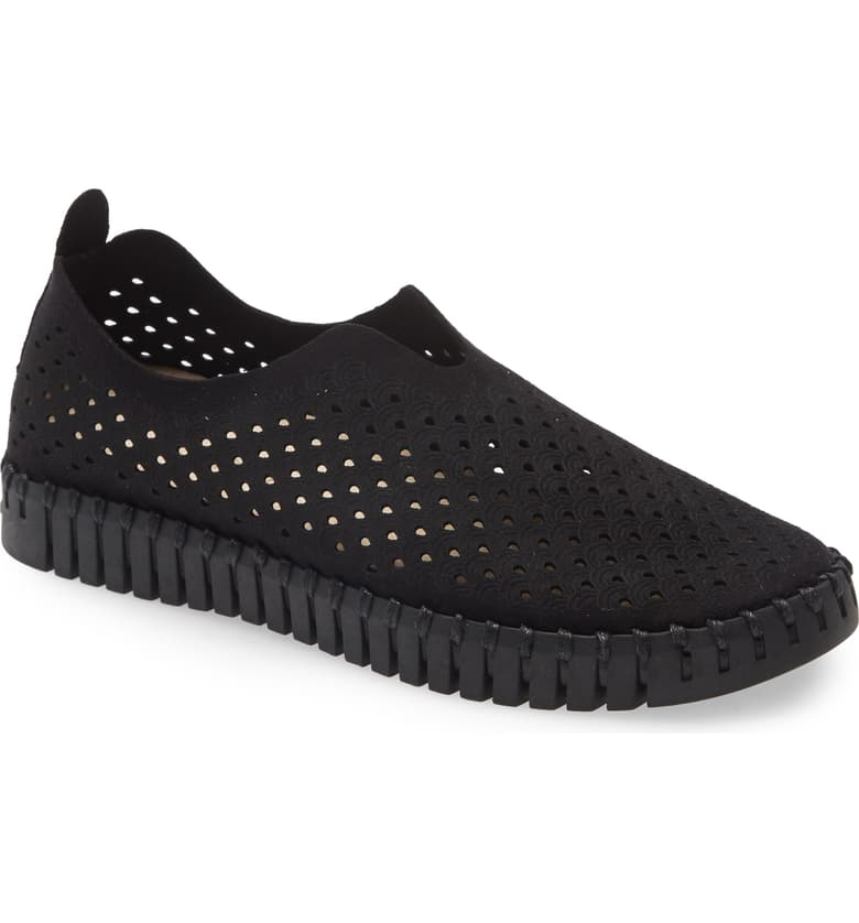 top-rated ilse jacobsen slip on shoes
