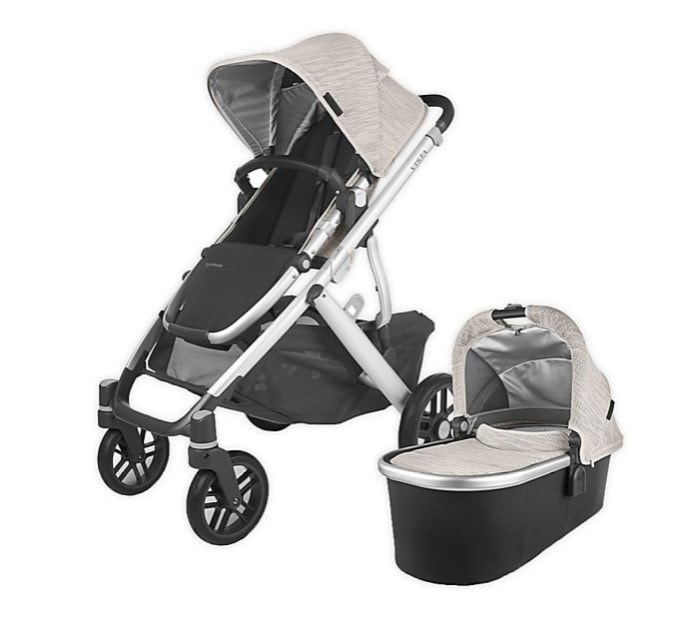 uppababy vista v2 stroller baby deal