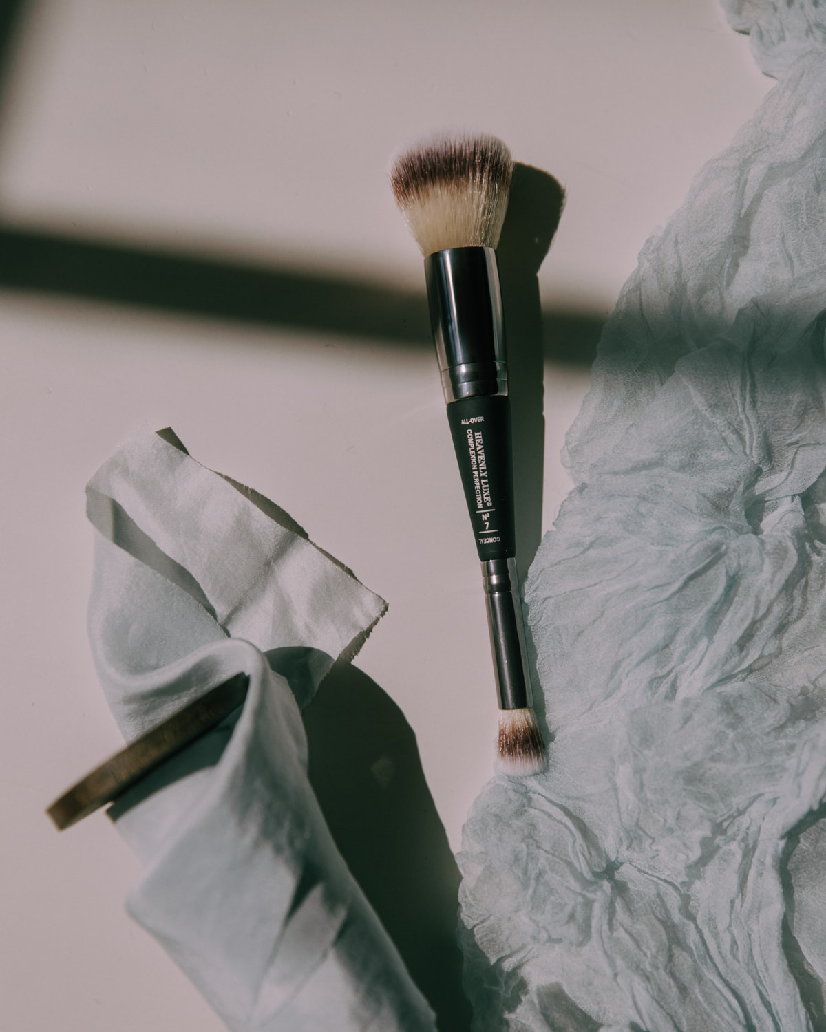 heavenly luxe complexion brush #7 for foundation