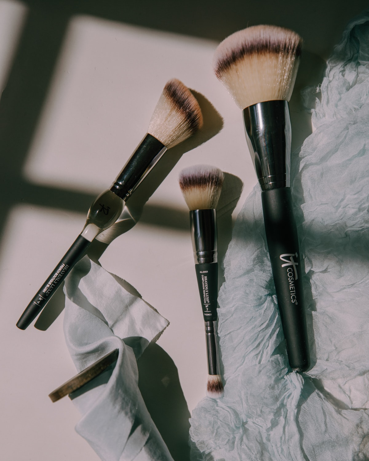 makeup brushes it cosmetics
