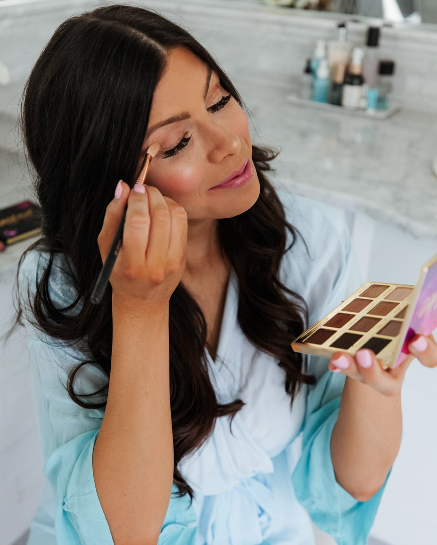tarte cosmetics eyeshadow palette