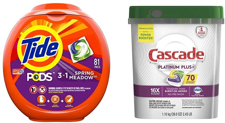 detergent deals