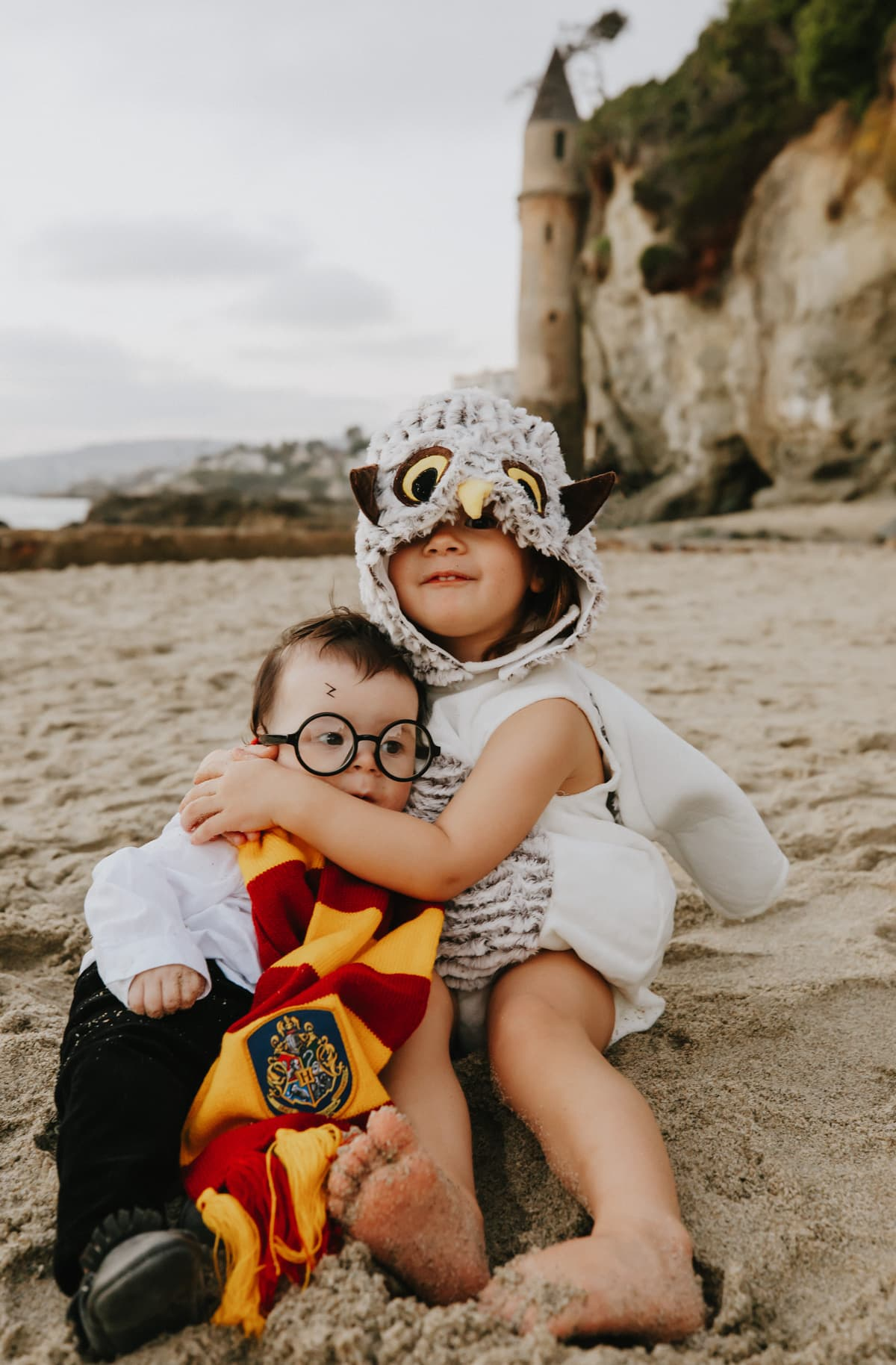 harry potter family halloween costumes