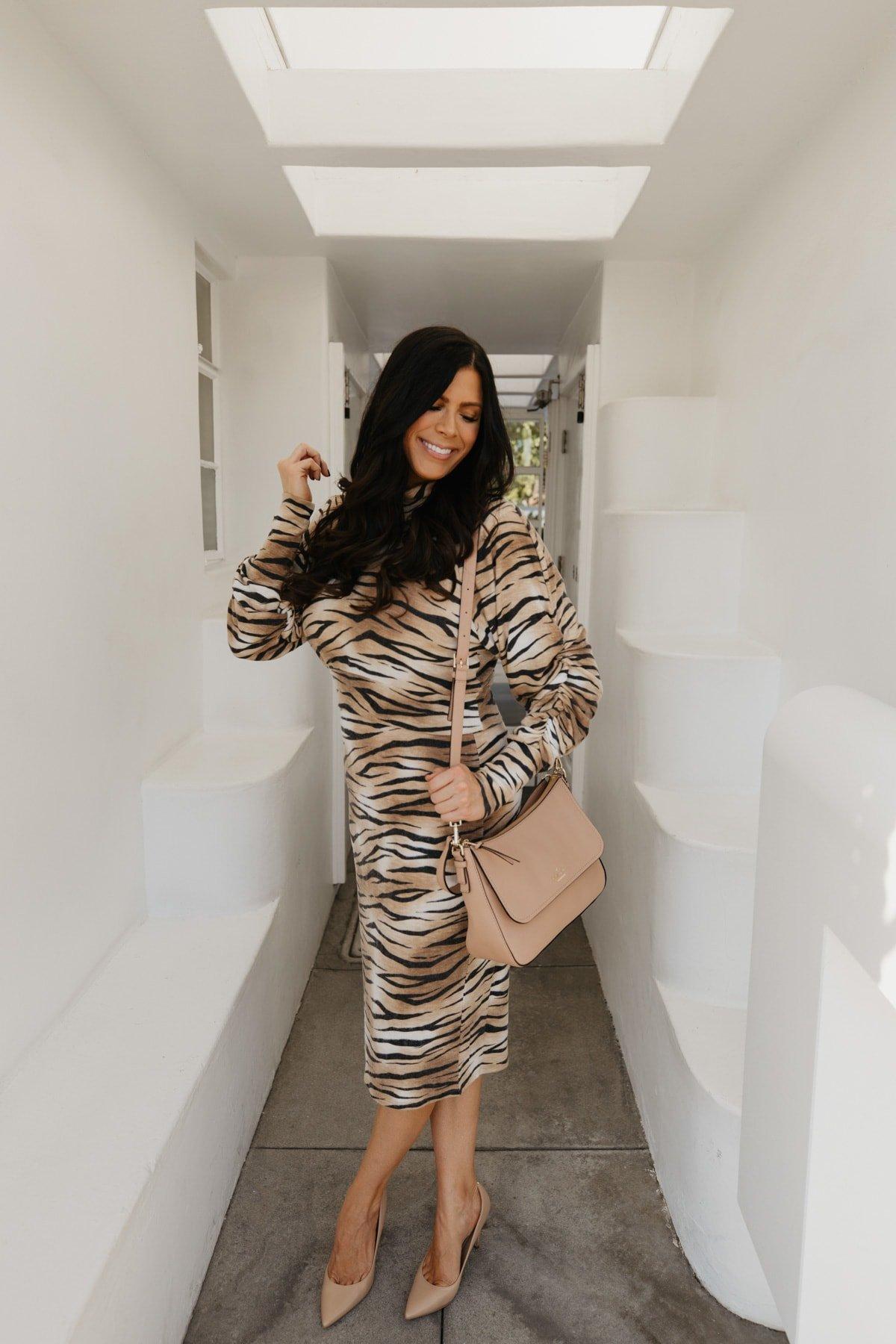 tiger striped skirt nordstrom made favorites