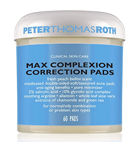 Peter Thomas Roth Correction Pads amazon
