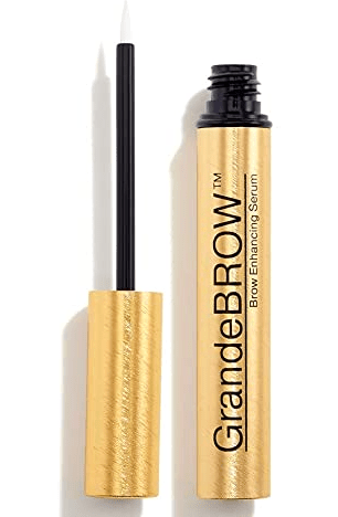 Grande Cosmetics Brow Serum