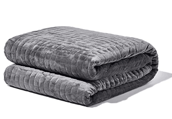 weighted blanket amazon prime day