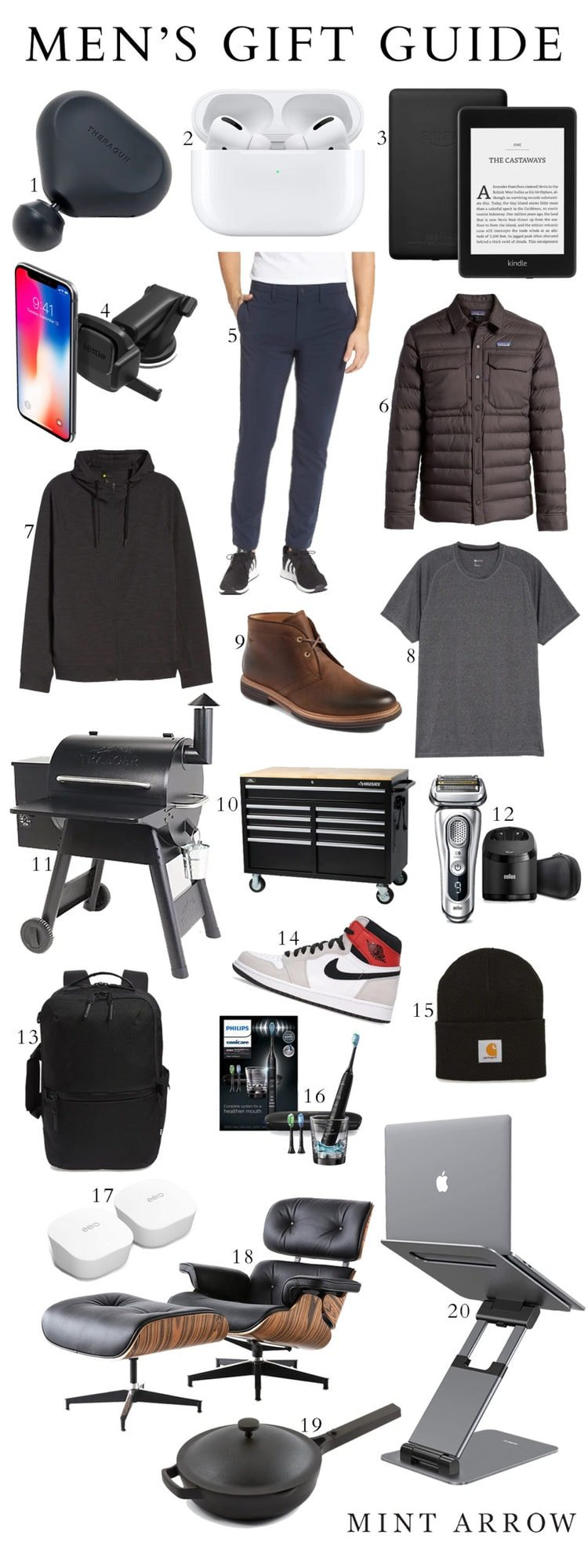 best gift ideas for men