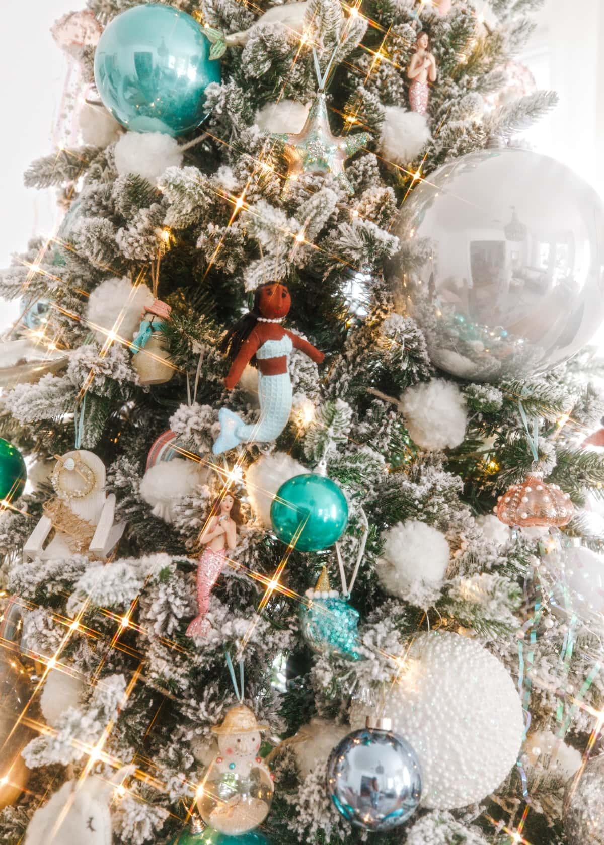 kohls christmas decorations