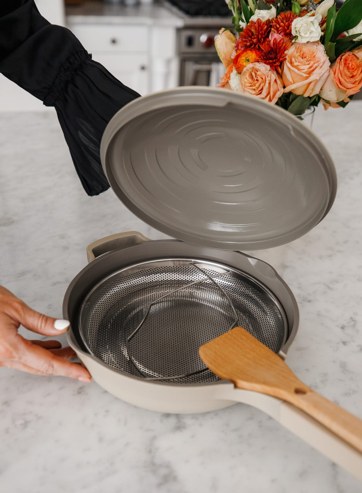 our place non-stick pan