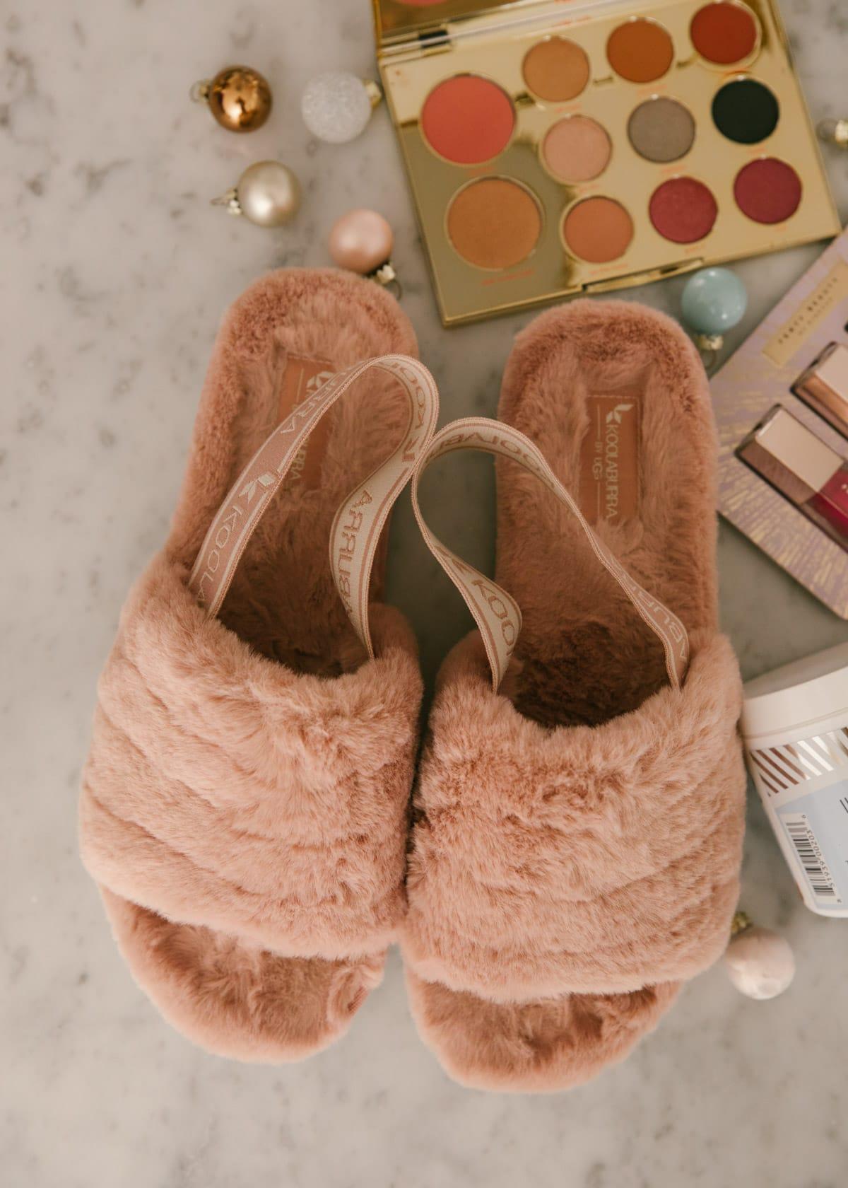 ugg slippers christmas gift