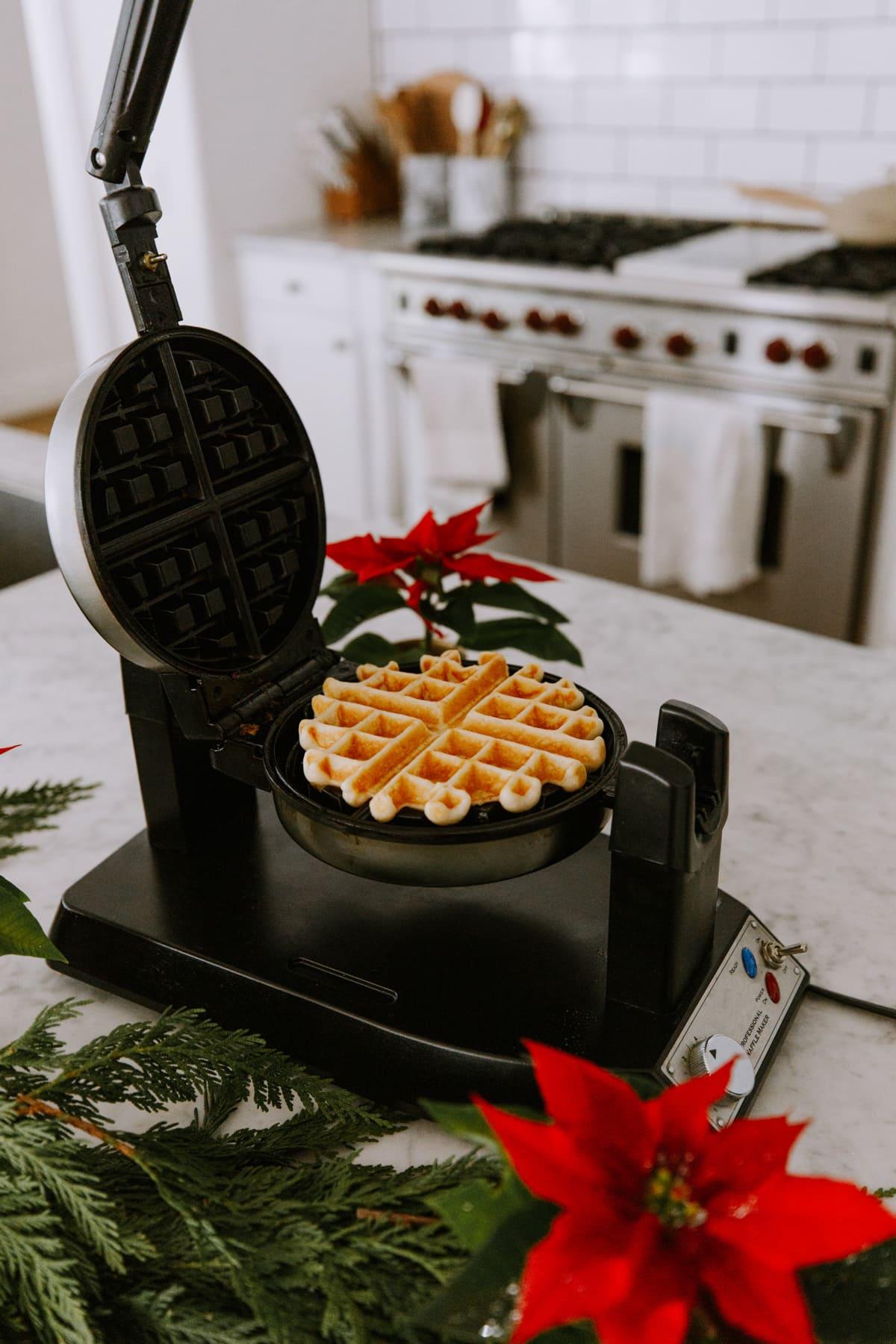 waffle maker on sale certified refurbished