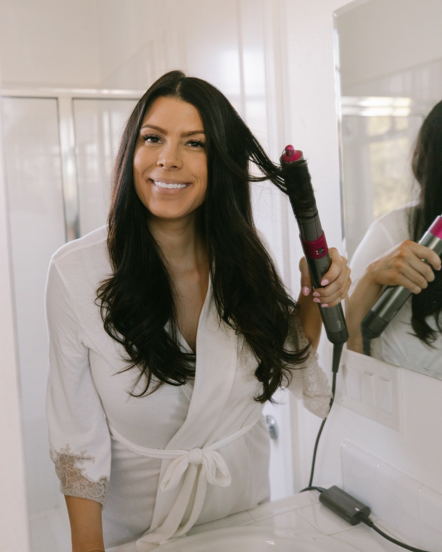 dyson airwrap womens gift ideas beauty