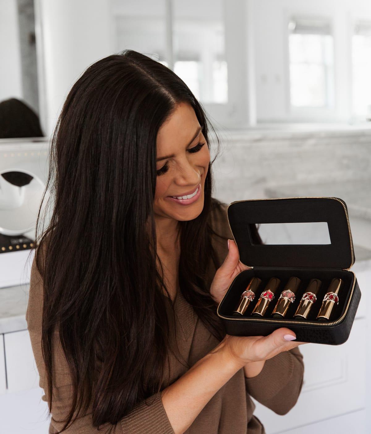YSL lipstick nordstrom beauty gifts