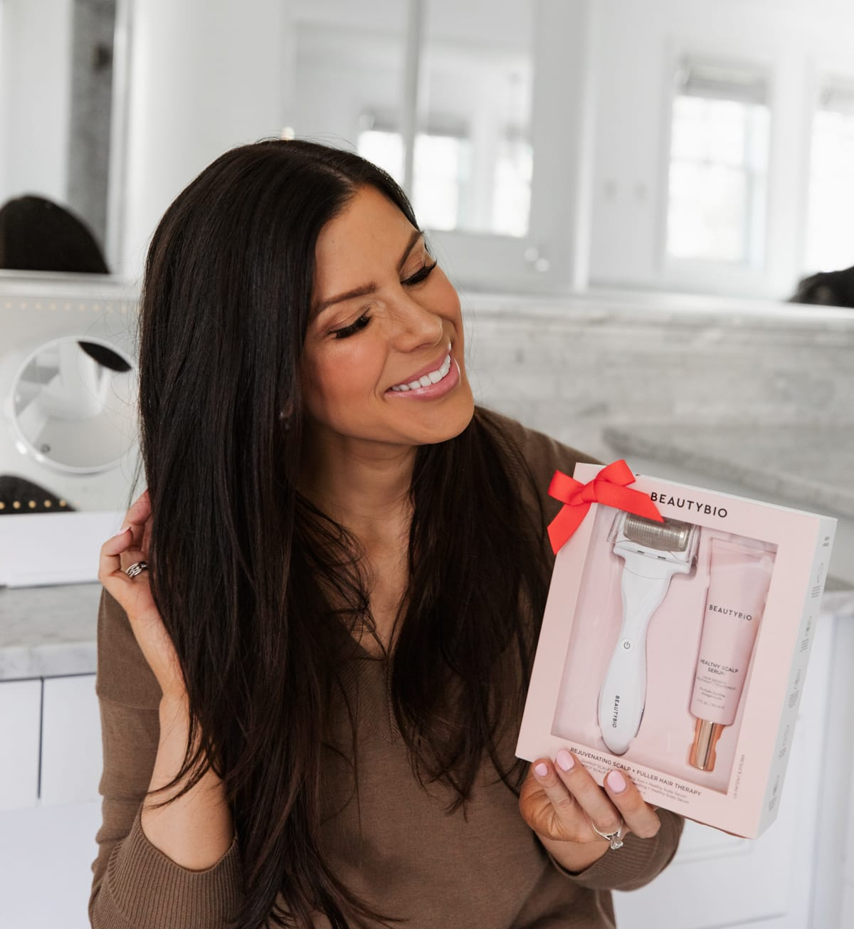 glopro beauty bio set gift ideas