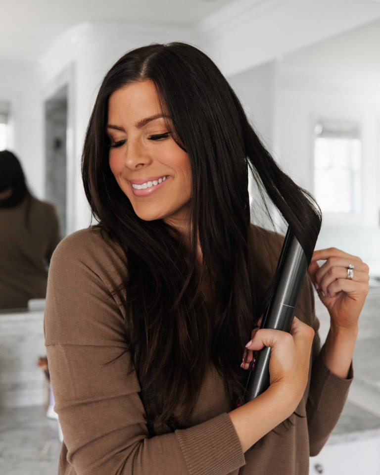dyson flat iron nordstrom beauty gifts