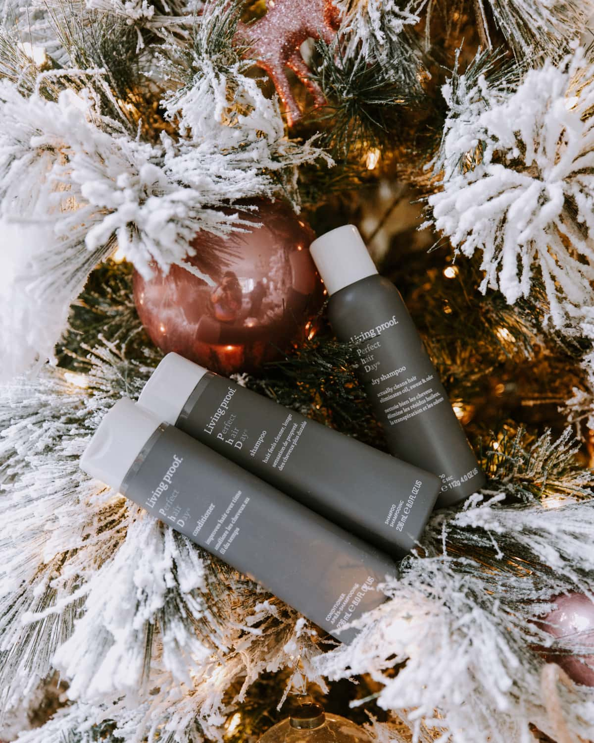 living proof dry shampoo gift set qvc holiday