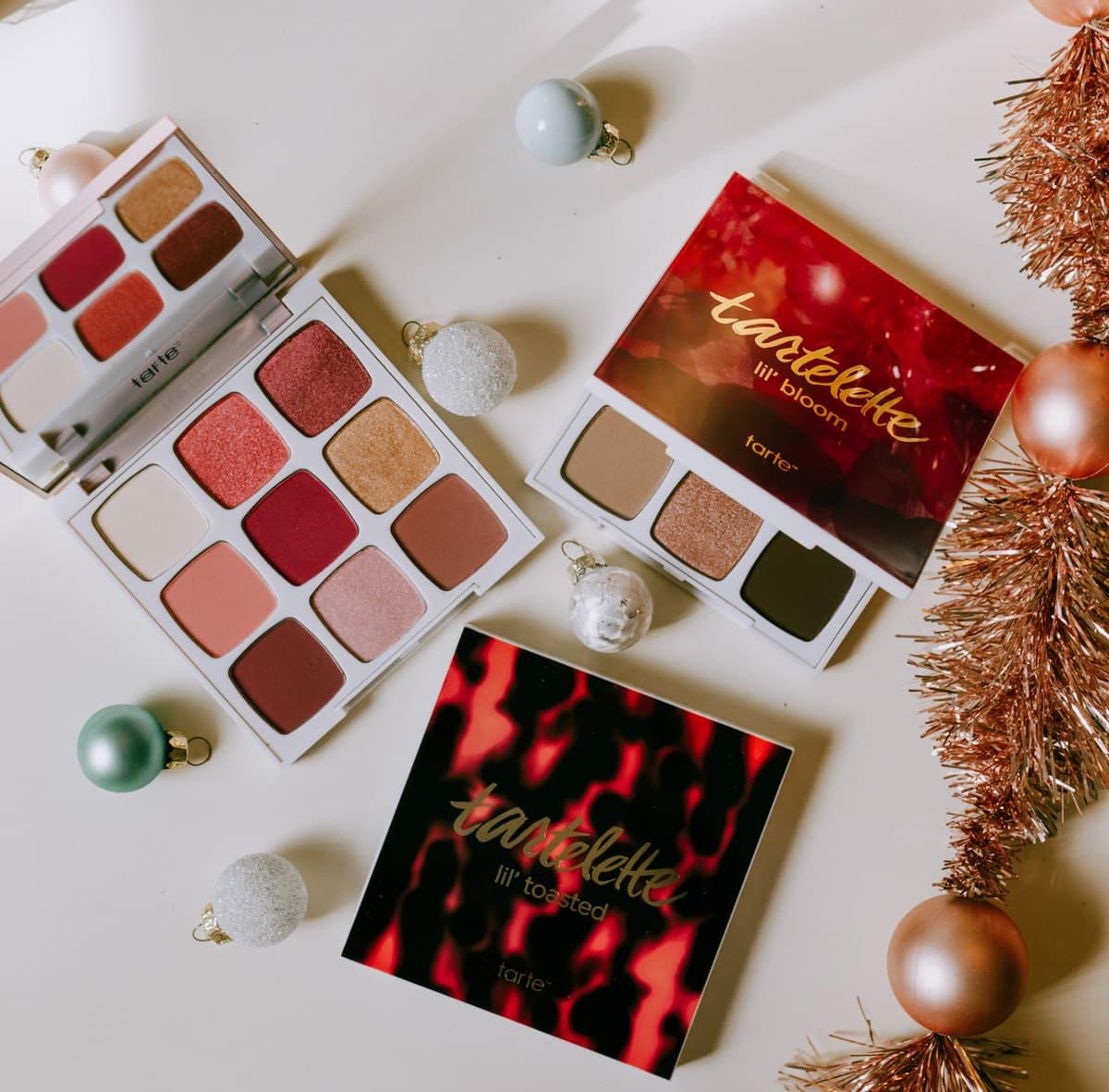 tarte eyeshadow palette gift ideas