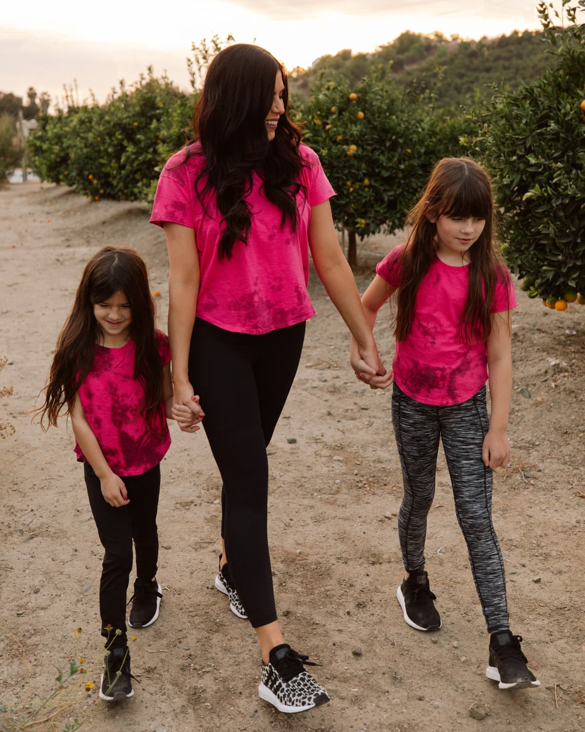 matching zella activewear outfits