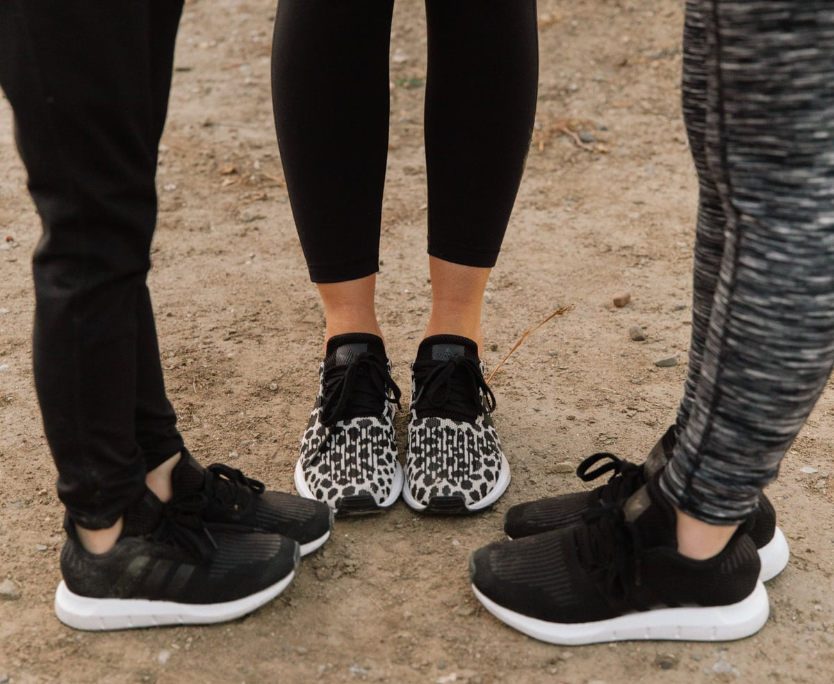 adidas sneakers for kids and adults