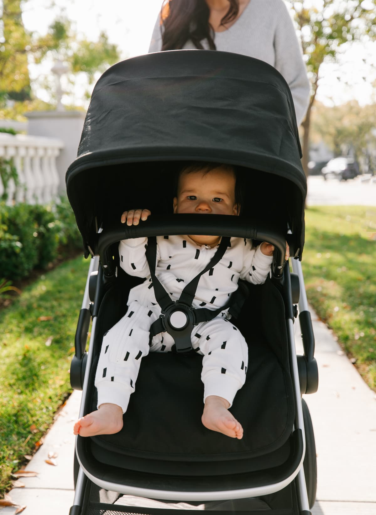 bugaboo stroller review baby gear