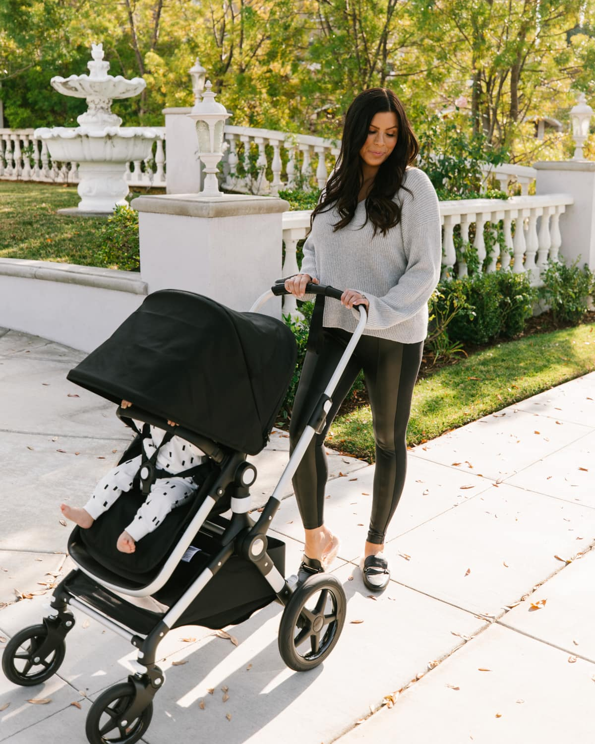 bugaboo stroller review