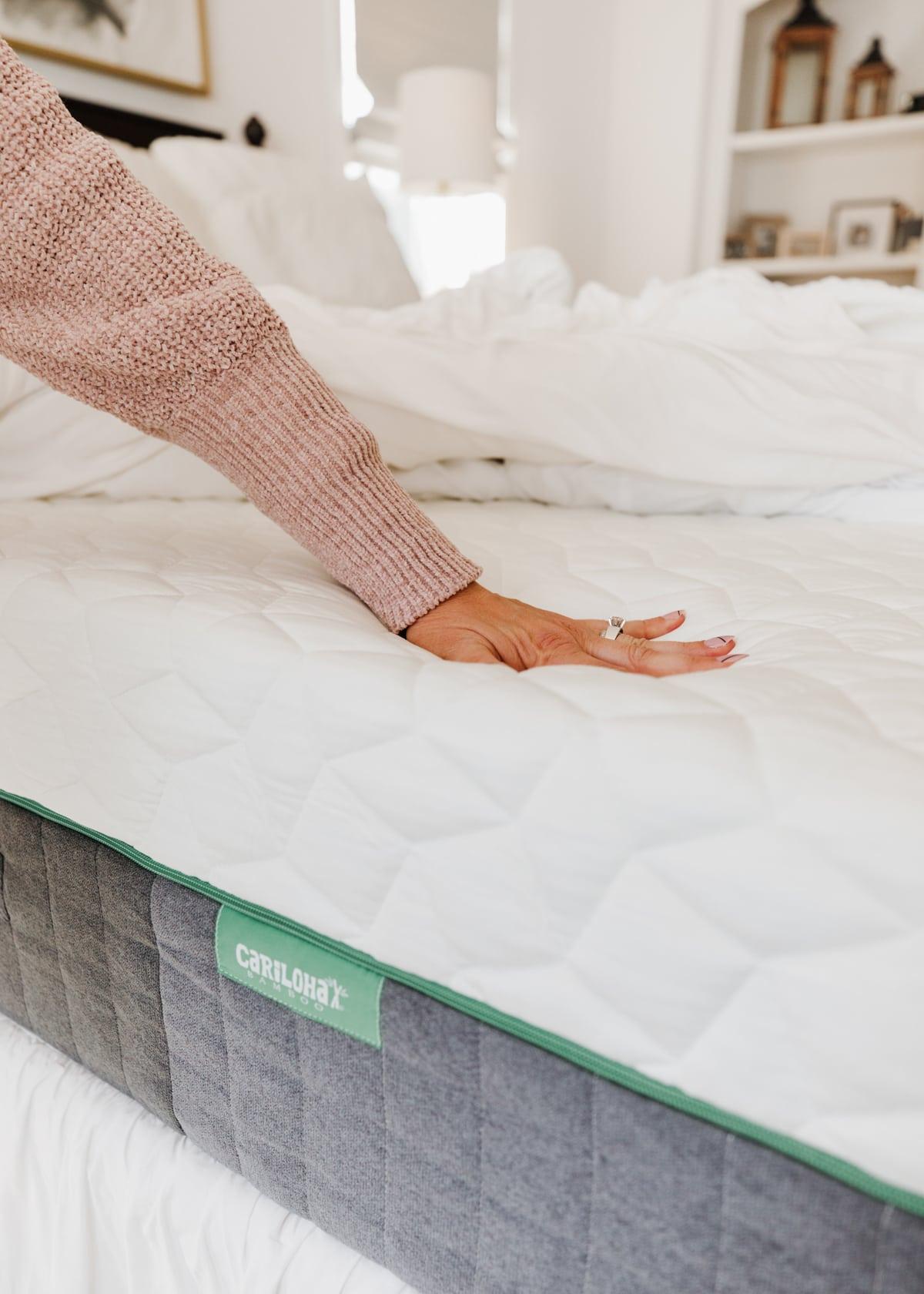 cariloha mattress discount code