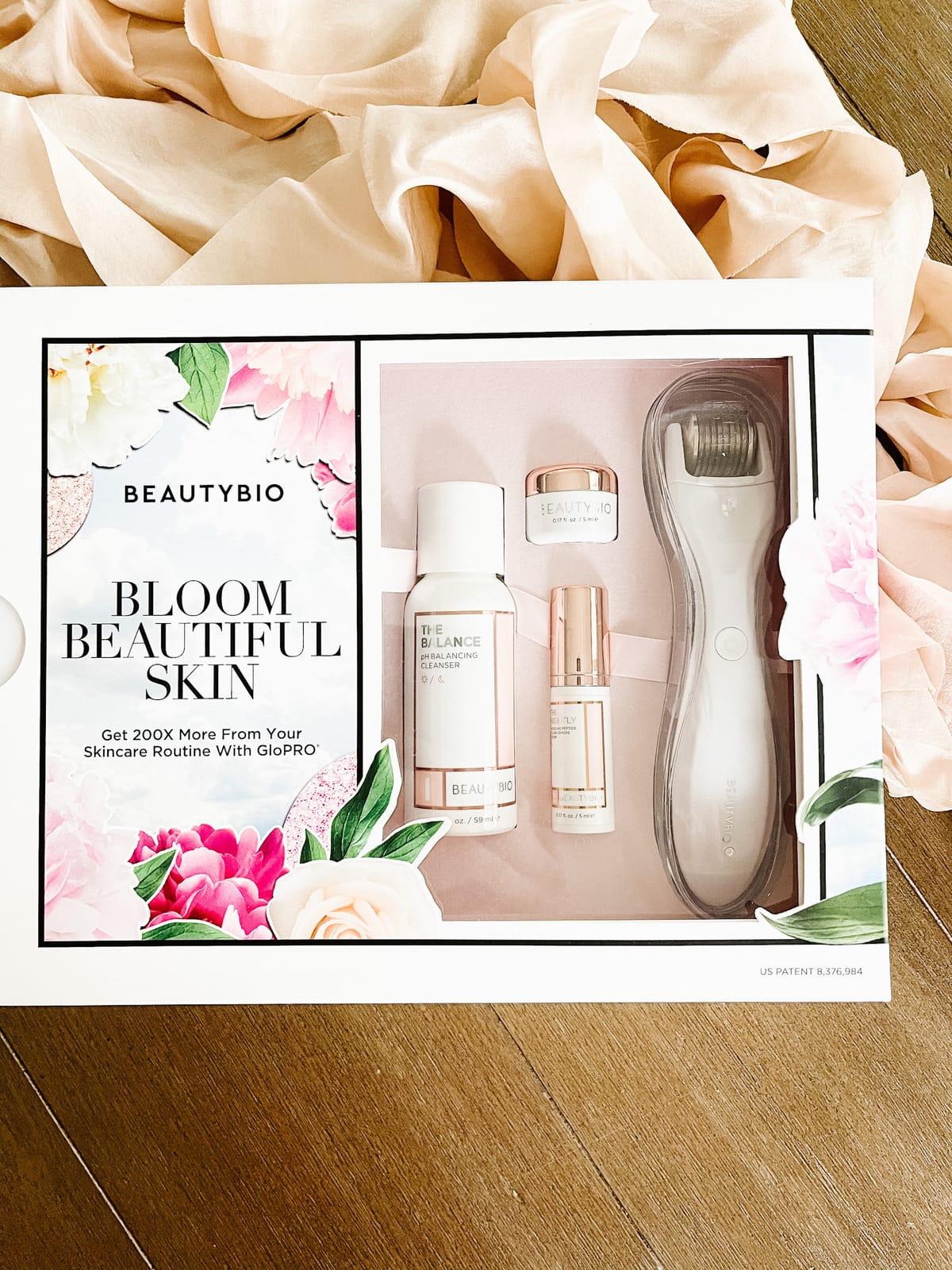 GloPRO beauty bio deal HSN