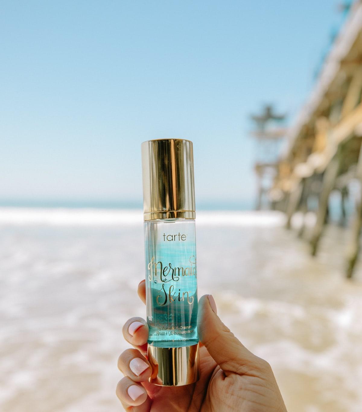 mermaid skin tarte cosmetics luxury skincare
